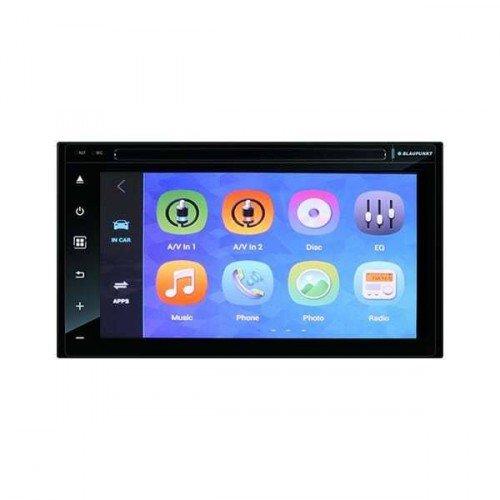 """Blaupunkt Kimberly 941 6.75"""" DVD / Bluetooth / PhoneLink / Wifi Hotspot /USB"""