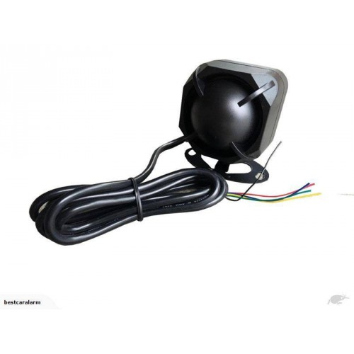AVS Battery Back-up Siren Mini SMART (3010+)