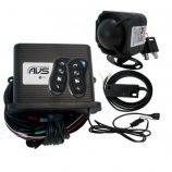 AVS CAR ALARM 5 Stars S5 Immobilisers/TILT SENSOR