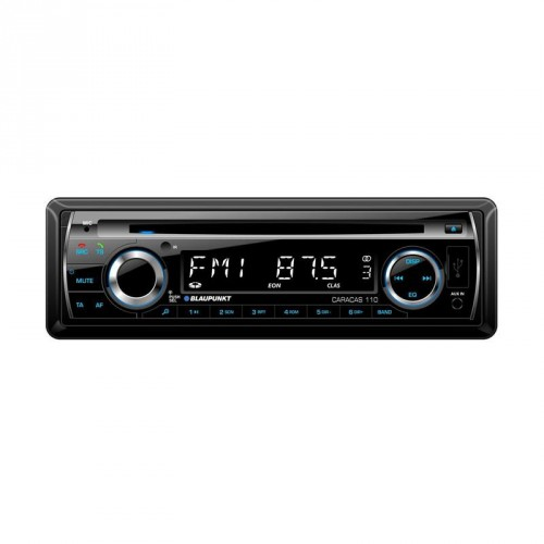 Blaupunkt Caracas 110 CD Player / USB / Micro SD / Bluetooth (12V-24)