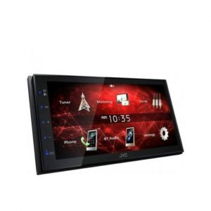 "JVC KW-M150BT 6.8"" Bluetooth / USB / Android / 13-Band Equalizer / SWC"