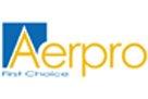 Aerpro logo