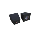 SPEAKER BOX 4″ PER PAIR