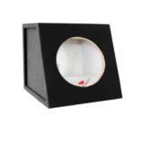 15″ MDF SUBWOOFER BOX