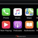 NAKAMICHI NA3605 HEAD UNIT 2 DIN WITH ANDROID AUTO & APPLE CAR PLAY