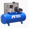 IWATA COMPRESSOR TWO STAGE 7.5HP 3 PHASE 270 LITRE