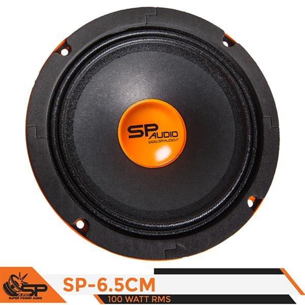 "SP6.5CM 16.5CM/6.5"" 100W RMS"
