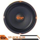 """SP AUDIO SP8CM-SLIM 20CM/8″ 150W RMS """"PAIR"""""""