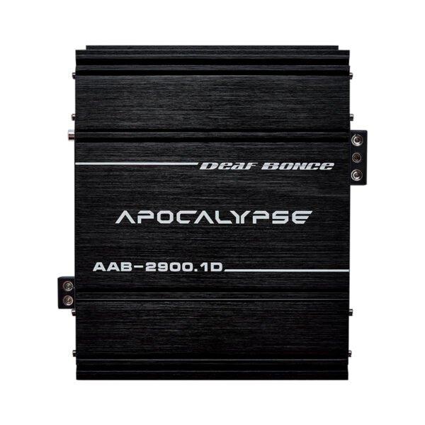 DEAF BONCE APOCALYPSE AAB-2900.1D ATOM 2900 RMS CLASS D AMPLIFIER
