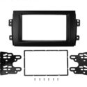 UNIVERSAL Double Din FITTING KIT For SUZUK SX4