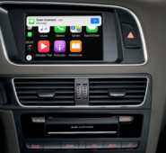 Wireless CarPlay/ Android Auto/Mirroring 3 in 1 OEM integration for AUDI MMI (MMI 3G+ with touch) A6/A7